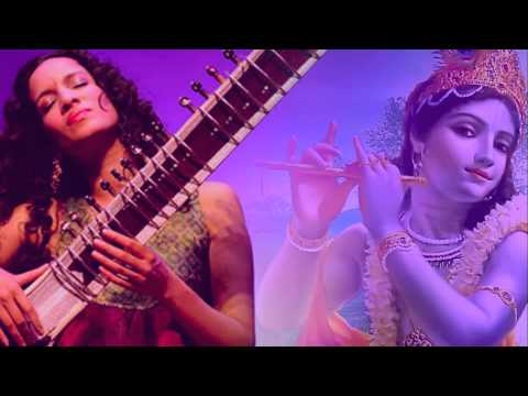 Anoushka Shankar - Krishna (featuring Shubha Mudgal)