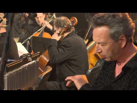 Maria Krupoves & Gerard Edery -  Adir Hu