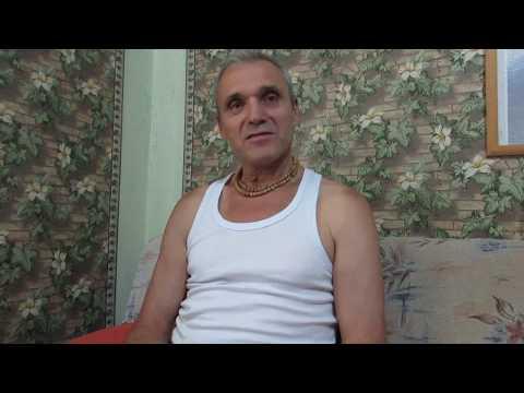 У массажиста костоправа - Александра Стрельчука
