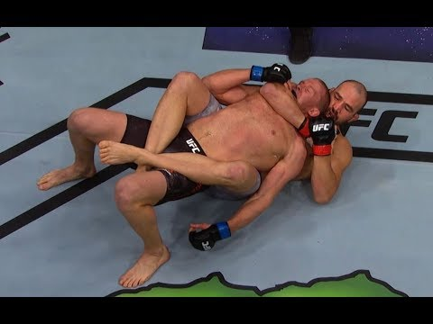 Download Top Finishes: Glover Teixeira