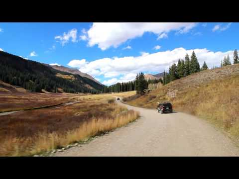 2015 Western United States Road Trip