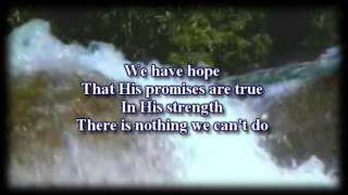 Same Power   Jeremy Camp   Worship Video with lyrics