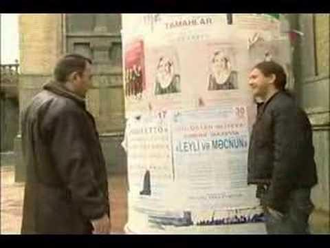 Baku-Azerbaijan (TV program) PART 2