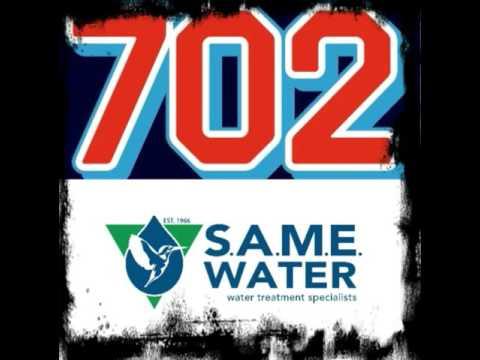 Acid Mine Drainage – 702 Interview with SAME on Acid Mine Drainage Treatment