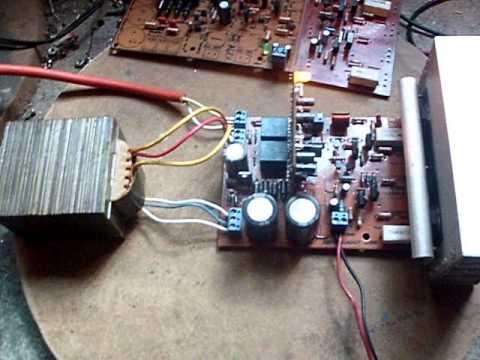 Compra amplificador de 12 voltios online al por mayor de