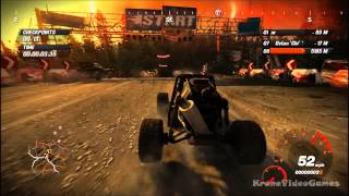 FUEL Gameplay PC HD