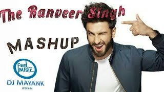 Episode 2. Non Stop Bollywood ReMix ! Ranveer Singh Mashup !