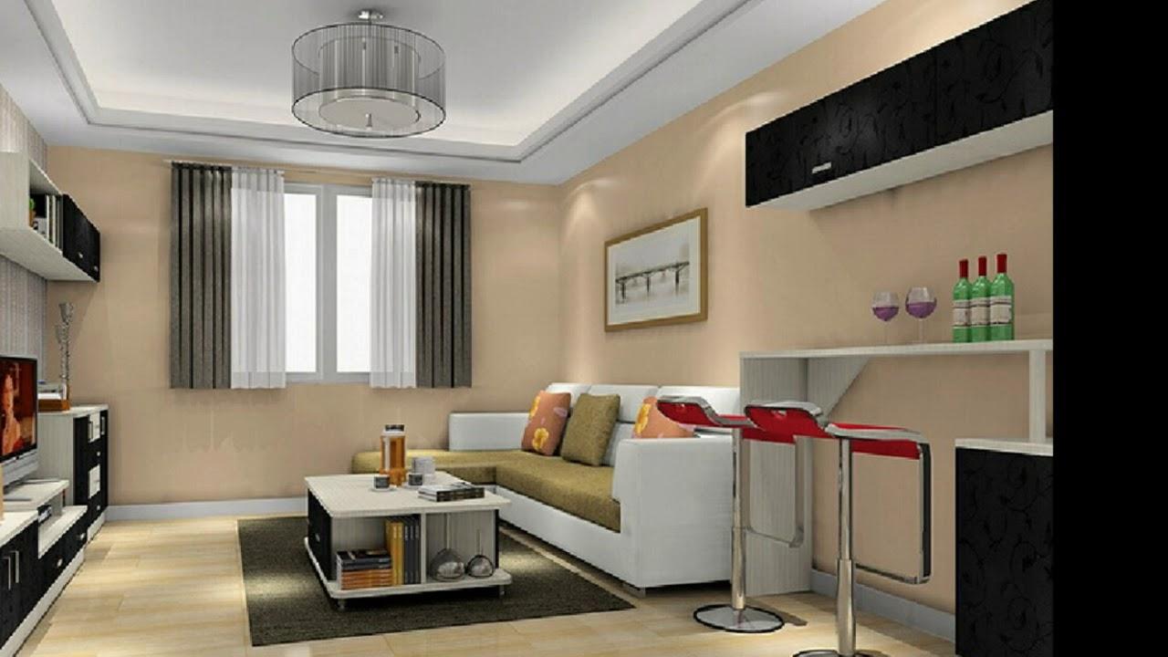 Living Room Bar Counter Design Inspiration - YouTube