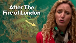 How London Survived The Great Fire Of London  The Great Fire: In Real Time  Absolute History