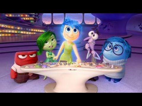 Molto Inside Out Film Completo - YouTube ZW38