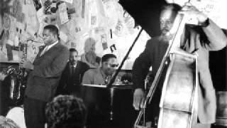 Thelonious Monk - Japanese Folk Song