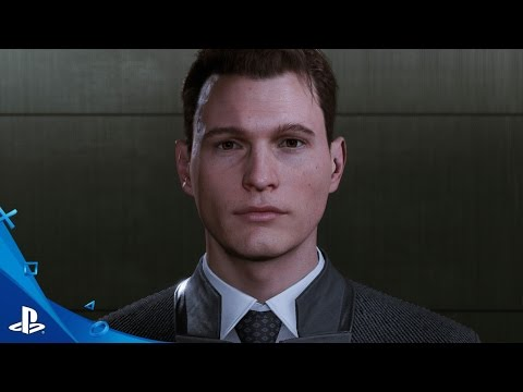 Detroit: Become Human - E3 2016 Trailer | PS4