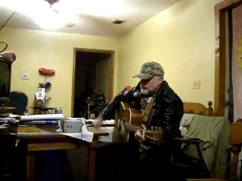 Joe Schmidt - Endless Sea (cover)
