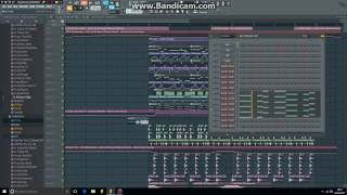 The Chainsmokers - Dont Let Me Down (Illenium Remix) [FL STUDIO REMAKE] (FLPSAMPLE by Devn ...