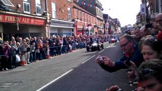 BRM Day - October 7th 2012, Bourne, Lincolnshire, England