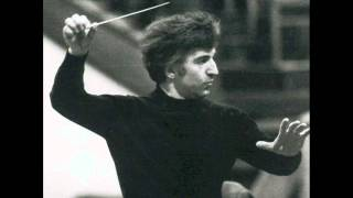 Tchaikovsky Symphony No.6 in B minor op.74 Pathetique - 1. Adagio - Allegro non troppo