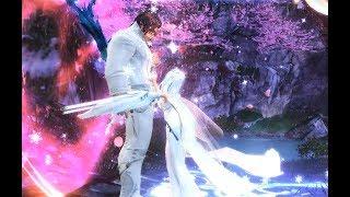 Свадьба Miray и Vizi Revelation Online