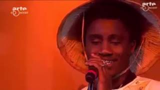 Download Wally Seck en Live à l'Africa Festival de Würzburg (Allemagne) MP3 song and Music Video