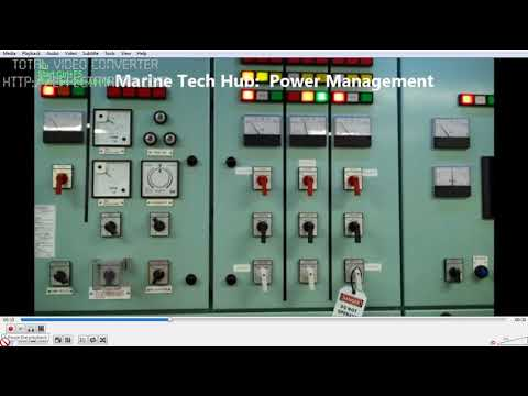 Generator Power Management: Trouble Shooting