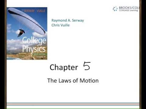 CHP5-LAWS OF MOTION Part 1 of 2
