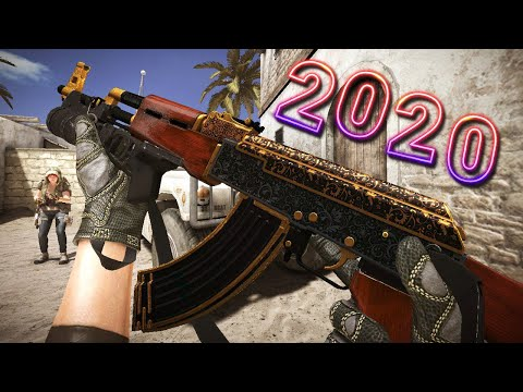 TOP 23 Free PC FPS Games 2020
