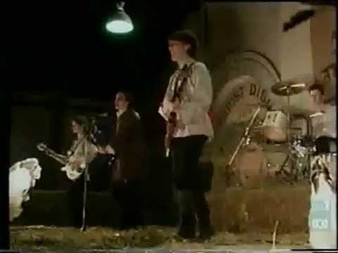 The Vapors - Jimmie Jones 1981