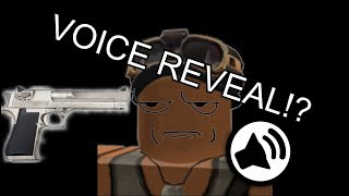 Roblox (Playing Tower Battle with my crappy voice...) (Blame voice recorder)