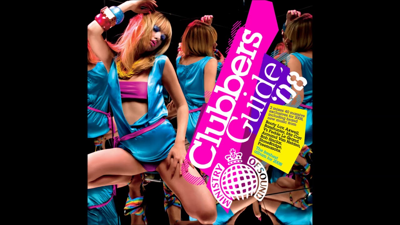 Clubber's guide to. Cds | discogs.