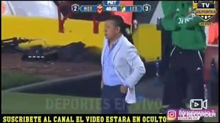 Monarcas Morelia vs león 2-3 Gol de Fernando navarro