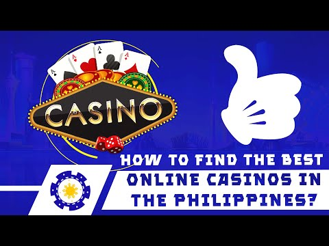 ① Online Casino in The Philippines ᐉ Best Casinos Online 2021 video preview