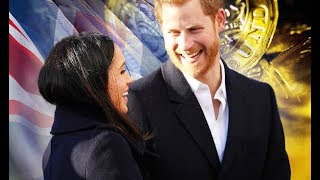 Meghan Markle and Prince Harry Royal wedding to bring MILLIONS to UK