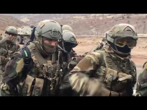 Turkish Patriotic Song - Ordunun Duası (Army's Orison) with English Subtitles