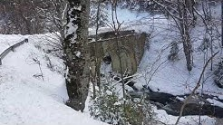 Ситовски Водопад -Waterfall Sitovo Bulgaria