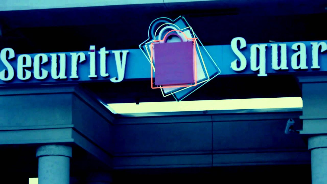 Hookup security square mall