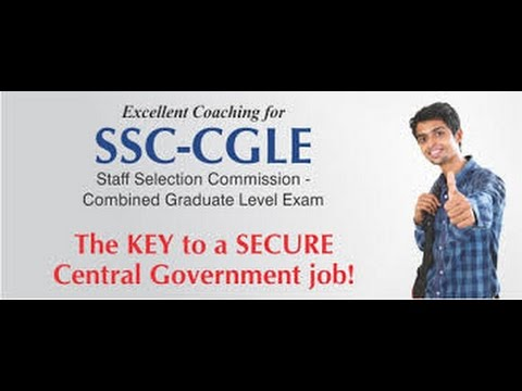 Best Coaching Institute for SSC,Bank and WHY?