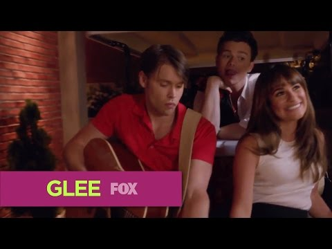 GLEE - Home (Full Performance) HD