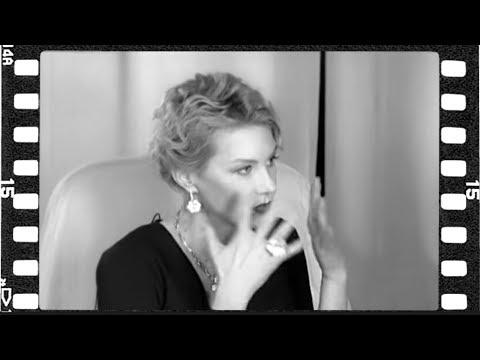 Рената Литвинова. Беседа с Натальей Черкасовой экспертом марки Artistry,  (2012)