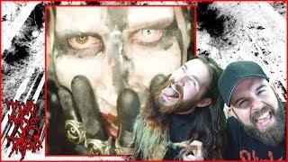 Video Marilyn Manson - SAY10 (OFFICIAL VIDEO) - REACTION download MP3, 3GP, MP4, WEBM, AVI, FLV Januari 2018