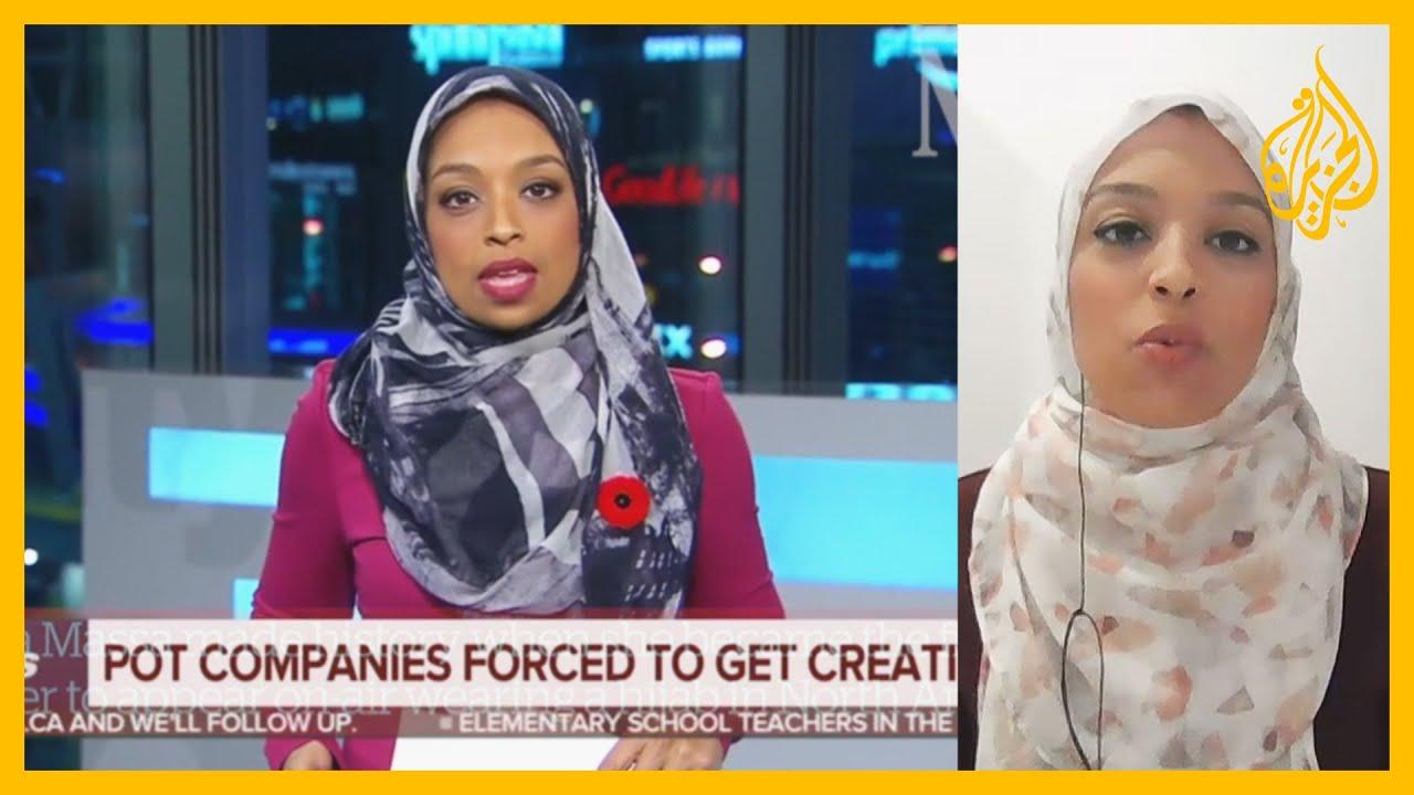 الجزيرة تحاور جينيلا ماسا أول مذيعة أخبار مسلمة ومحجبة في كندا  - نشر قبل 5 ساعة