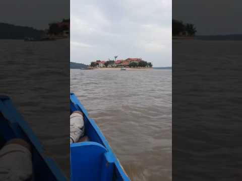 TRAVELING TO A PRIVATE RESORT IN GUYANA SOUTH AMERICA