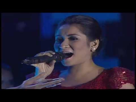 Azizah KDI - Erie Suzan