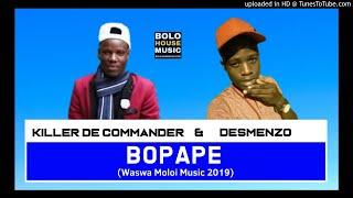Waswa Moloi - Bopape [New Hit 2019]