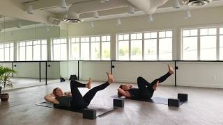 Blissed: 30 Minute Core Flow