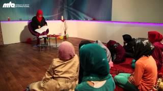 Islamische Kindergeschichten - Hadhrat Noah as