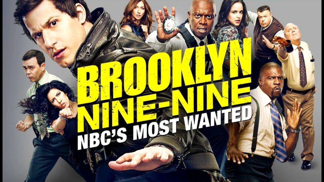 Brooklyn Nine Nine Season 6 Teaser Trailer 2018 Nbc