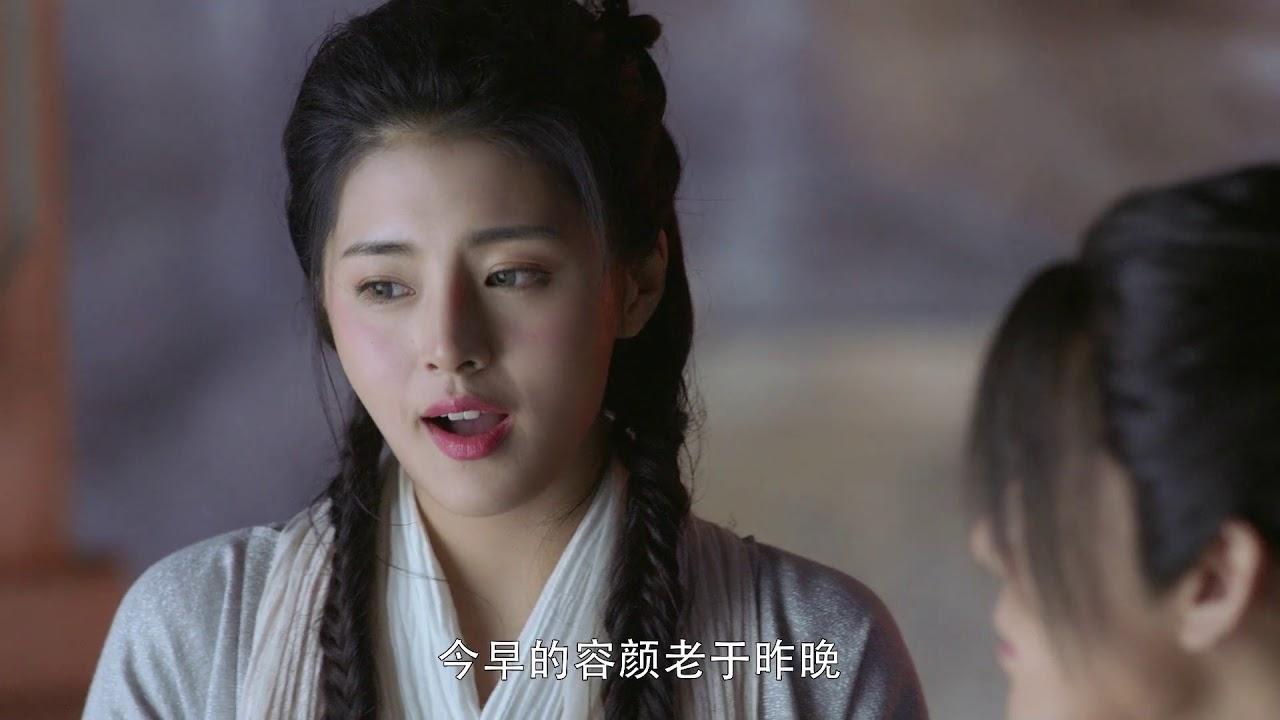 兩兩相忘-2019版倚天屠龍記小昭吟唱版 - YouTube