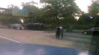 Fatal Accident on L.I.E exit 32 jun 11 2010