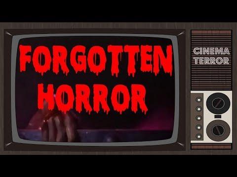 Forgotten Horror: 10 Horror Movies Not on...