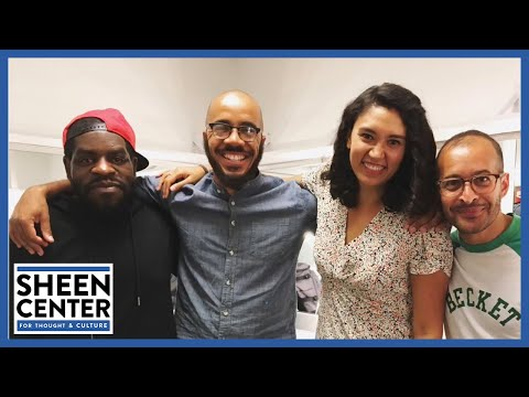 Hanif Abdurraqib, Clint Smith, Sarah Kay, and Anis Mojgani return to The Sheen Center Sept 19th!