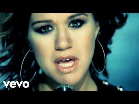 Kelly Clarkson - Low:歌詞+中文翻譯